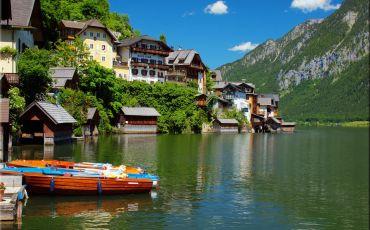 اقامت اتریش از طریق اثبات تمکن مالی
