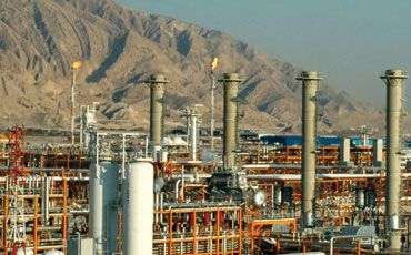 Iran offers 10 packages of investment in gas sector